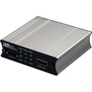 ラトックシステム VGA to HDMI 変換アダプタ REXVGA2HDMI