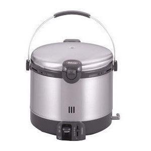 パロマ ガス炊飯器 PR-60EFLP