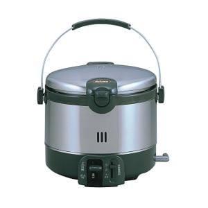 パロマ ガス炊飯器 PR-60EF13A