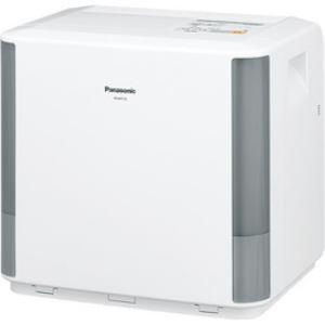 パナソニック 加湿器(気化式) ホワイト (木造25畳 プレハブ洋室42畳まで) FE-KFE15-W