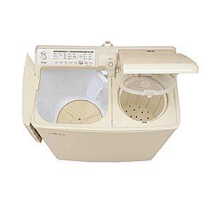 HITACHI 二槽式洗濯機 PA-T45K5(CP)