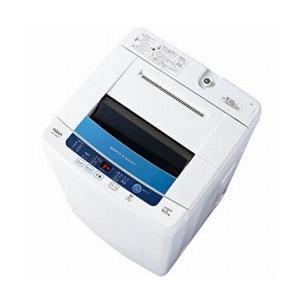 洗濯機 AQW-S60B-W