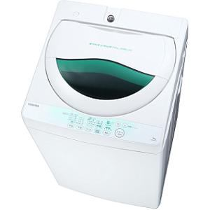 TOSHIBA 全自動洗濯機 AW-705(W)
