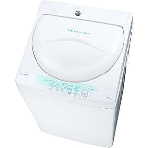 TOSHIBA 全自動洗濯機 AW-704(W)