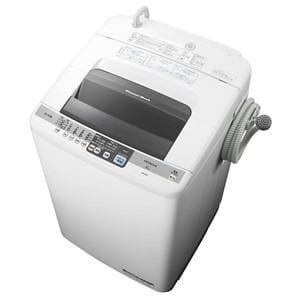 HITACHI 全自動洗濯機 NW-8SY(W)