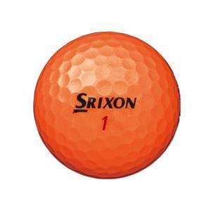 【クリックで詳細表示】ゴルフボール DP 3P SN ZSXV3