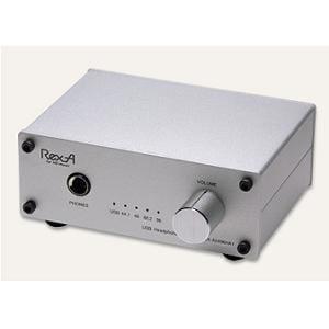 ラトックシステム USBヘッドホンアンプ REX-A2496HA1