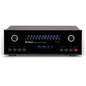 マッキントッシュ MR87 AM/FM ステレオチューナー