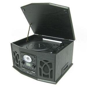レボリューション TCD-99E オーディオプレーヤー「Classical」