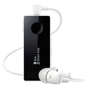 SONY Bluetoothヘッドセット SBH50W