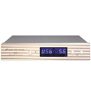ノーススターデザイン IMPULSOSLV 384kHz/32bit DSD 対応 USB-DAC 「Impulso(インプルソ)」 シルバー