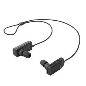 i-BUFFALO Bluetooth4.0対応 ステレオイヤホン BSHSBE27BK