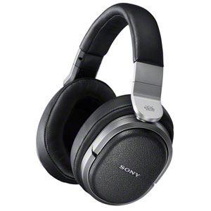 SONY ワイヤレスヘッドホン MDR-HW700