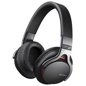 SONY Bluetooth対応 ヘッドバンド型ヘッドホン MDR-1RBTMK2