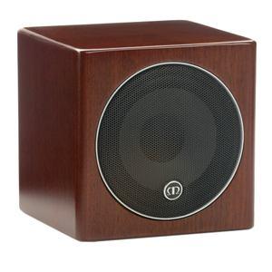モニターオーディオ スピーカー ウォールナット ペア RADIUS-SERIES45-WN