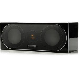 モニターオーディオ スピーカー ハイグロスブラック RADIUS-SERIES200-HGBK