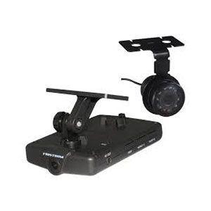 2カメラ搭載 ドライブレコーダー FC-DR202W
