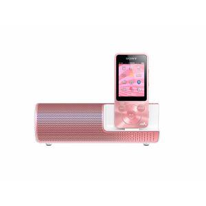 SONY ウォークマン Sシリーズ【NW-S780Kシリーズ】(16GB) NW-S785K(PI)