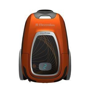 Electrolux 紙パック式掃除機 「エルゴスリー オート」  EET530SO EET530SO