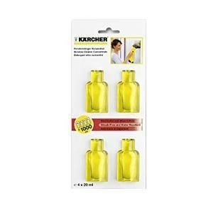 ケルヒャー 窓用クリーナー用洗浄剤 62953020