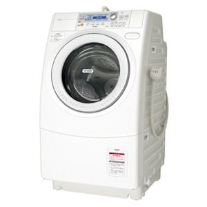 AQUA ドラム式洗濯乾燥機 AQW-DJ7000L(W)