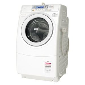 AQUA ドラム式洗濯乾燥機 AQW-DJ7000R(W)