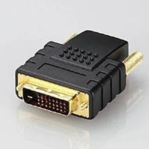 エレコム MDMI-DVI変換アダプタ ADHTD