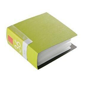 i-BUFFALO CD/DVDファイル BSCD01F36