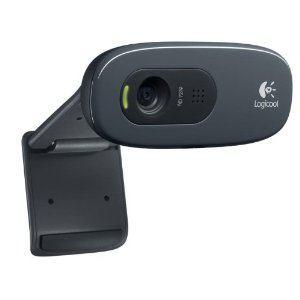 Logicool WEBカメラ C270
