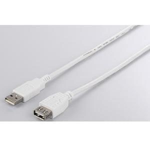 i-BUFFALO USBケーブル BSUAA215