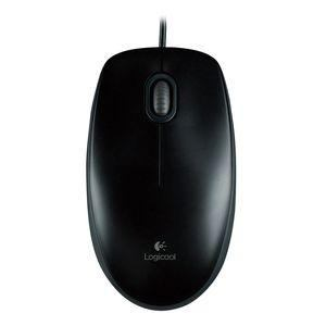 Logicool ロジクール マウス M100rBKBK
