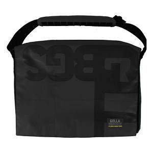 Golla G1452 ノートパソコン用バッグ 【トレド (TOLEDO) 11インチ 】 /ブラック
