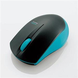 エレコム 3ボタン Bluetooth IRマウス [Sサイズ] M-BT12BRBU