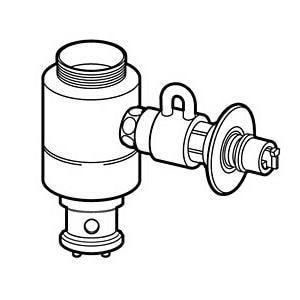 Panasonic 食器洗い乾燥機用 分岐水栓 CB-SXH7