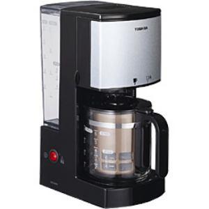東芝 コーヒーメーカー HCD-6MJ-K