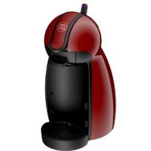 ネスレ ネスレ コーヒーメーカー ドルチェグスト MD9744(R)