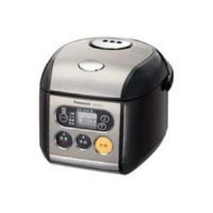 Panasonic 電子ジャー炊飯器 SR-MZ051-K