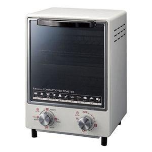 小泉 オーブントースター KOS-1011-W