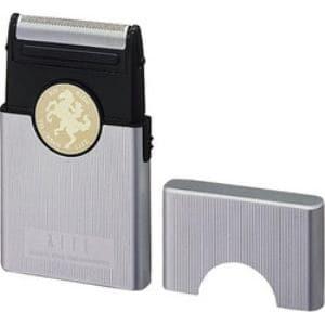 Panasonic メンズシェーバー 乾電池カードシェーバー ES518PS