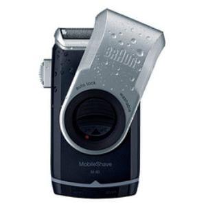 ブラウン ブラウン  シェーバー(乾電池式) Braun Mobile Shave M90シェーバー