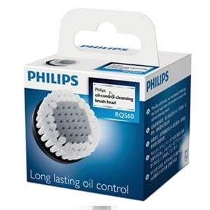 フィリップス 交換用 洗顔ブラシ(1個) RQ560/51