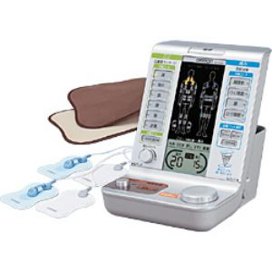 オムロン 電気治療器 (温熱サポーター付) HVF5200