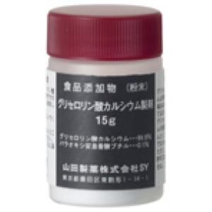 Panasonic 整水器用カルシウム整剤 グリセロリン酸カルシウム製剤(15g) TK-AP1001