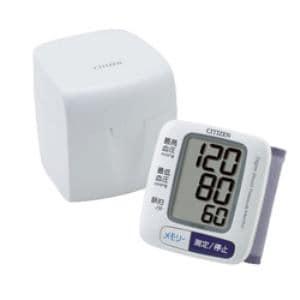 シチズン CH650F 血圧計(手首式)