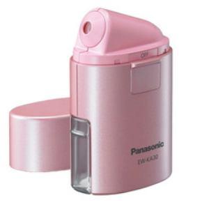 Panasonic ポケット吸入器 EW-KA30