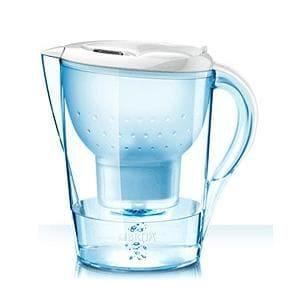 BRITA (ブリタ) BJNMX ポット型浄水器 「マレーラXL」(浄水部容量2.0L)