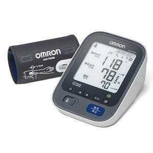OMRON 上腕式血圧計 HEM-7500F