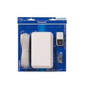 Panasonic ニューサインポン チャイム ニューサインポンパック(ホワイト) EB149WP