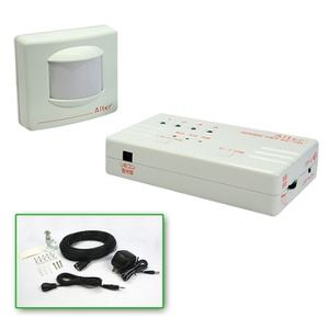 キャロットシステムズ AS-100 センサー自動録画ユニット