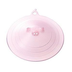 マーナ K249P ぶたチン・フードカバー大(ピンク)